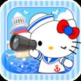 Hello Kitty Kawaii Town Icon