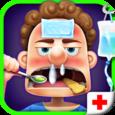 Little Flu Doctor - kids games Icon