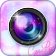 Selfie Camera -Facial Beauty- Icon