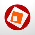 Adobe Revel Icon