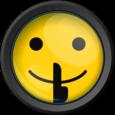 Peace Camera - silent/privacy Icon
