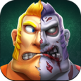 Crazy Zombies Icon