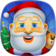 Santa Dress Up-Christmas Games Icon