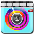 Photo Art Collage Grid Maker Icon