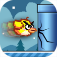 Revenge Bird -Crush tiles Icon