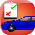 Car Inspection Icon