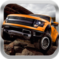 Off-Road: Forest Icon