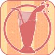 Totally Milkshake Icon