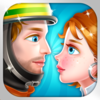 Fireman's Love Story Icon