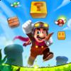 Super Mushroom Boy World Icon