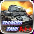 Thunder Tank Icon