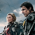 Edge of Tomorrow Game Icon