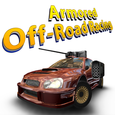Armored Off-Road Racing Icon