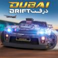 Dubai Drift Icon