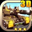 Tank Hero 3D Icon