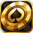 Texas Holdem Poker-Poker KinG Icon
