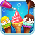 Ice Cream Master - Cook game Icon