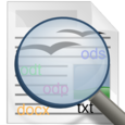 Office Documents Viewer (Full) Icon