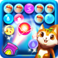 Bubble Shoot Blast Saga Icon