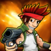 Alpha Guns - free Icon