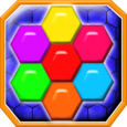 The Falling Hex Icon
