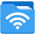 Web PC Suite - File Transfer Icon