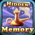 Hidden Memory - Aladdin FREE! Icon
