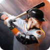 Real Baseball Icon