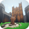 Epic Minecraft PE Castle 2 Icon