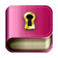 PERSONAL DIARY with password Icon