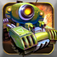 Battle Alert : War of Tanks Icon