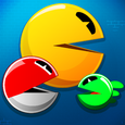 PAC-MAN Friends Icon