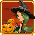 Witches To Ghosts Icon