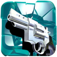 Gun Shot Champion Icon