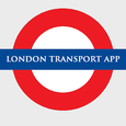 London Transport Planner Icon