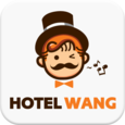 HotelWang - Hotels Comparison Icon