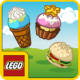 LEGO® DUPLO® Food Icon