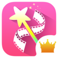 VideoShowPro:Free Video Editor Icon