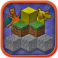Pocket Craft PokeCraft Edition Icon