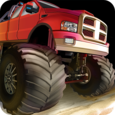 Offroad Hill Racing Icon