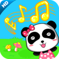 Let's Rock by BabyBus Icon