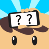 What am I? Icon