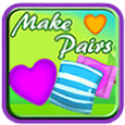 Make Pairs Icon