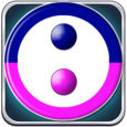 Color Dots Icon