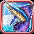 Fishing Mania 3D Icon