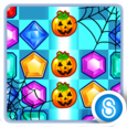 Jewel Mania: Halloween Icon
