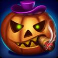 Pumpkins vs. Monsters Icon