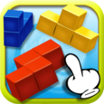 Shape It! - Mini Puzzle Game Icon