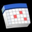 Blik Calendar Widget Icon
