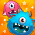 Giga Ball Icon